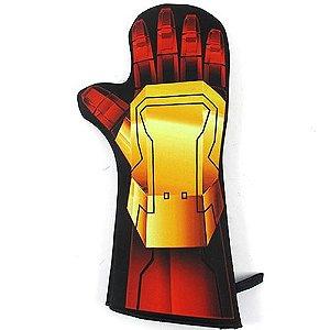 Luva de forno Iron Man F. Geek