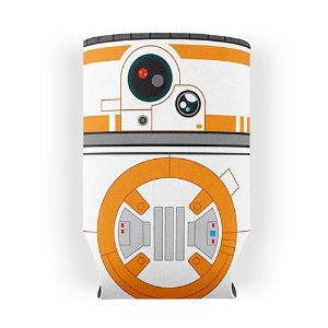Porta latas de neoprene BB-8 Star Wars F. Geek