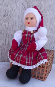 Mamãe Noela Avulsa Vicentin