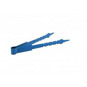 Pegador de Carvão Jumbo Shika Electro Blue