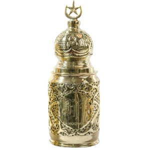 Abafador Shika El Patron Hilal Gold