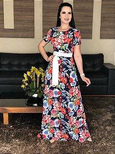 Vestido Kesia