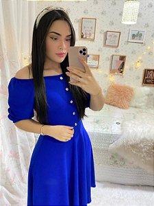 Vestido Raphaella