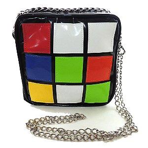 Bolsa Cubo Mágico