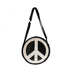 Bolsa Paz Branca