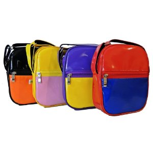 Super promo! 4 Shoulderbags Colors Nara Prado
