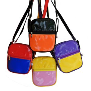 Bolsa Shoulder Bag Colors