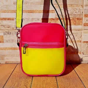 Shoulder Bag Neon