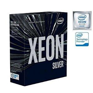 Processador Intel Xeon 4116 Silver 12 Cores 2.10GHz 16,5MB LGA3647