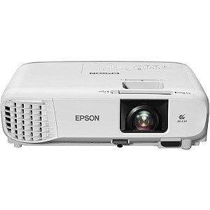 Projetor Epson PowerLite X39 3500 Lumens