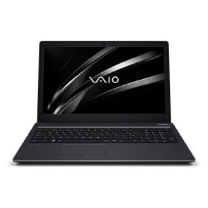 Notebook VAIO Fit 15S Core I5-7200U, 8GB, SSD 256GB, LED 15.6 HD, Win10 Home - VJF155F11X-B0911B