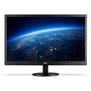 "Monitor AOC 23.6"" LED Full HD Widescreen M2470SWD2"