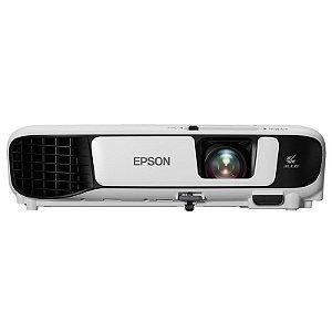 Projetor Epson PowerLite X41+ 3600 Lumens