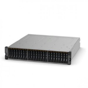 Storage IBM DS8000 Series 2107-D02 24 Baias