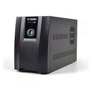 Nobreak TS Shara UPS Compact Pro 1400VA 1x7Ah Bivolt/Bivolt