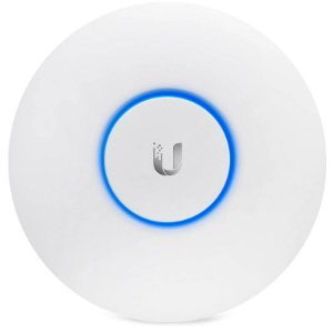 Access Point Wireless UbiQuiti UniFi-AC LR, Indoor 450Mbps 2.4GHz / 867Mbps 5GHz - UAP-AC-LR