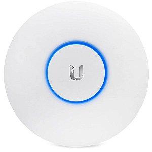 Access Point Wireless UbiQuiti UniFi-AC LR, Indoor 450Mbps 2.4GHz / 867Mbps 5GHz - UAP-AC-LR