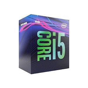 Processador Intel Core i5-9400 2.9GHz (4.1GHz Turbo Max) 9MB LGA 1151