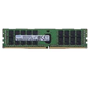 Memória Samsung 16GB DDR4 2400MHz ECC M393A2G40EB1-CRC