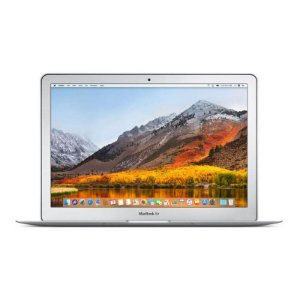 "MacBook Air Apple 13,3"", Core i5 Dual Core, 8GB, SSD 128GB, Branco - MQD32BZ/A"