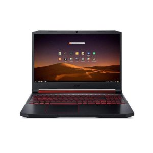 "Notebook Gamer Acer Nitro 5 17,3"" Core i5-9300H, 8GB, 1TB + SSD 128GB, Geforce GTX1650, Endless OS"