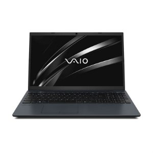 Notebook VAIO FE15 Core I5-10210U, 8GB, SSD 256GB, LED 15 HD, Win10 Home