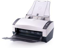 Locação - Scanner Avision AV220C2+