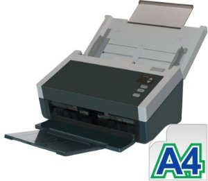 Scanner Avision AD240U