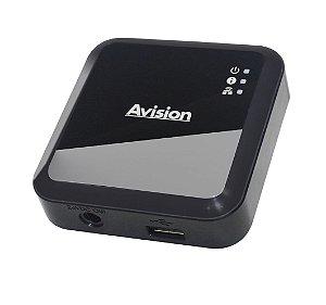 Acessório Avision Network Box