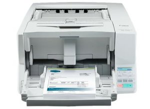 Scanner de Produção Canon DR-X10C Documentos até A3