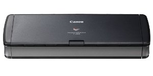Scanner Canon P-215II