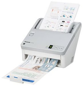 Scanner Panasonic KV-S1066B (110V)