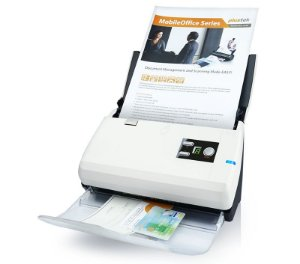 Scanner Plustek SmartOffice PS30D