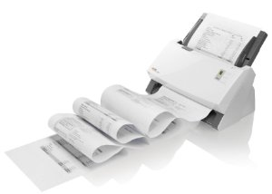 Scanner Plustek SmartOffice PS456U