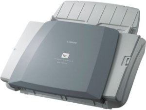 Scanner de Documentos Canon DR-3010C - Usado & Revisado - Garantia de 12 Meses