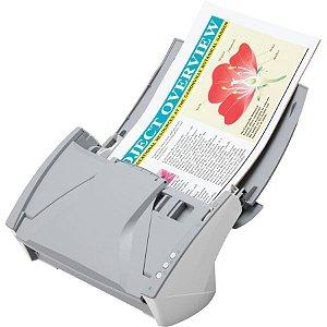Scanner Canon DR-C130 - Usado & Revisado - Garantia de 12 Meses
