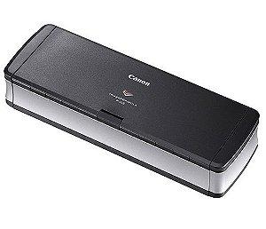 Scanner Canon P-215 - Usado & Revisado - Garantia de 12 Meses