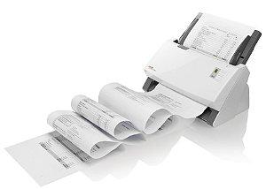 Scanner Plustek SmartOffice PS456U - Usado & Revisado - Garantia de 12 Meses