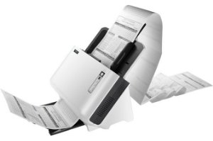 Locação - Scanner Plustek SmartOffice SC8016U