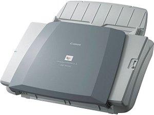 Locação - Scanner Canon DR-3010C