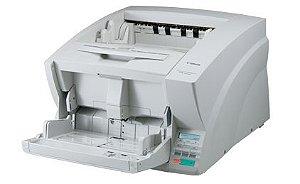 Locação - Scanner Canon DR-X10C