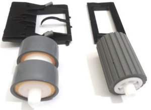 4593B001AB - Exchange Roller Kit - Scanners DR-2010C | DR-2510C | SF-200 | SF-300