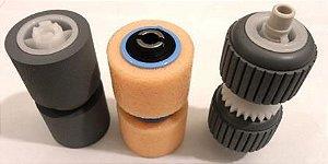 4009B001AA - Exchange Roller Kit - Scanner  DR-6050C DR-7550C DR-9050C