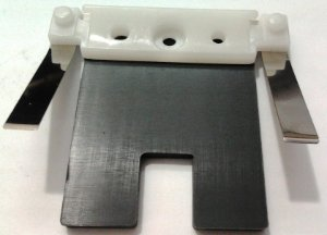27-621-0101A110 - Pad Separador - Scanner PL-3000 | PL-7000