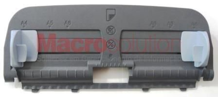 003-5892-0-SP - Bandeja de Entrada dos Documentos - Scanners AV121 | AV122 | AV122C2