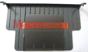 002-5461-0-SP - Bandeja de Saída dos Documentos - Scanner AV176+ | AV176U | AV176UB