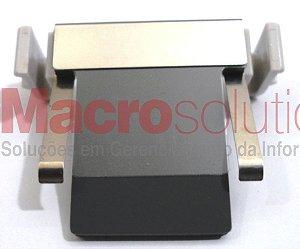 002-5603-0-SP - Pad Separador - Scanner AV210 | AV210C2 | AV210C2+ | AV210D2+ | AV220 | AV220G | AV220C2 | AV220C2+ | AV220D2+ | AV50F