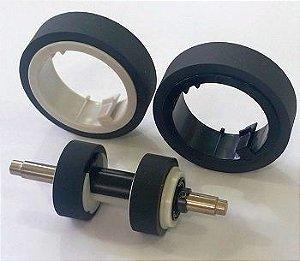 KVSS061 - Roller Exchange Kit - Scanner KV-SL1056B | KV-SL1056U | KV-SL1066