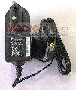 14-03-A1B1016-C - Fonte de Alimentação - Scanner Plustek