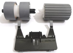 6759B001AB - Exchange Roller Kit - Scanner DR-C130